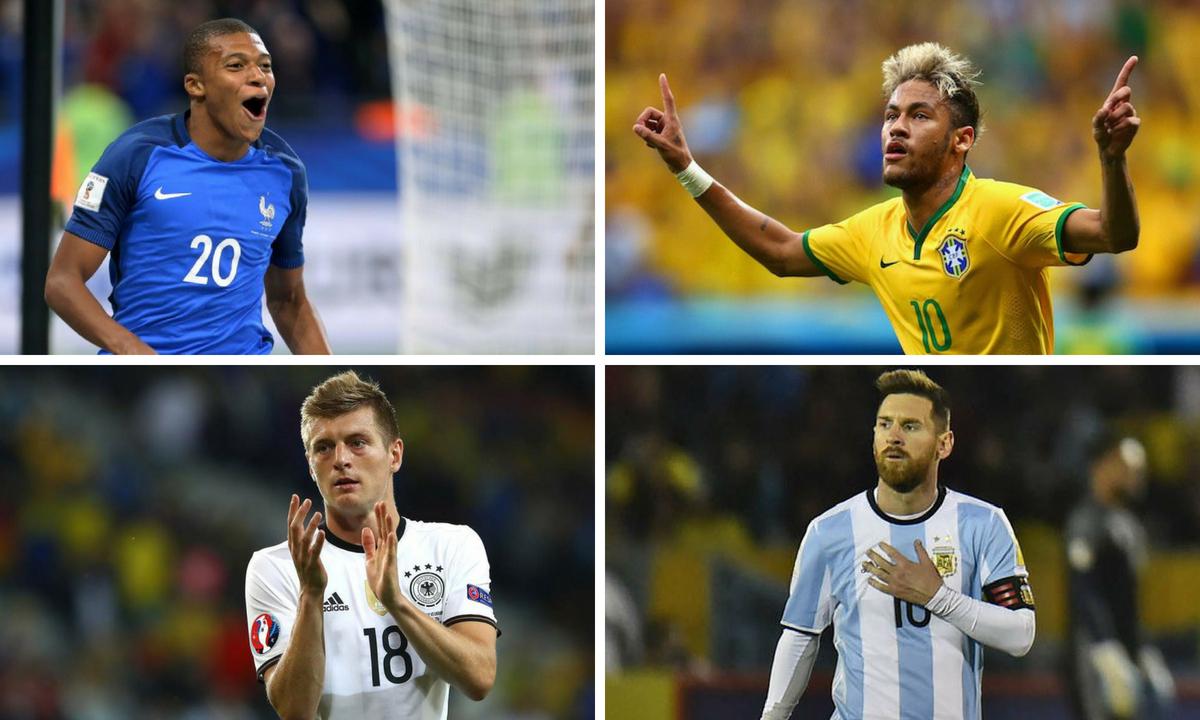 Pariuri CM 2018: Cine este favorită la casele de pariuri, la câștigarea Cupei Mondiale