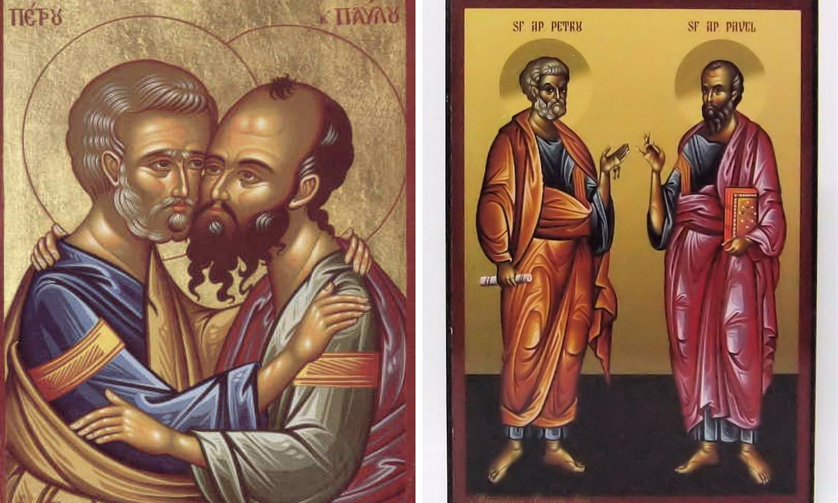 Postul Sfinţilor Petru şi Pavel 2018 începe pe 4 iunie. Iată ce să nu faci în perioada următoare