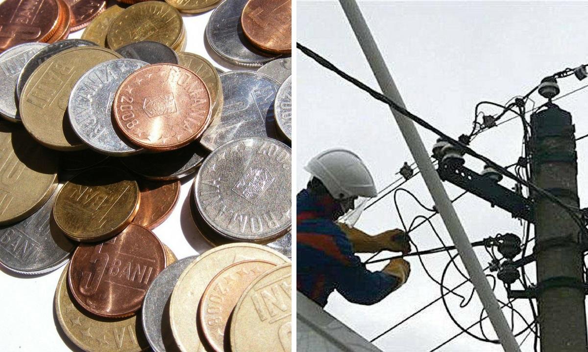 Preț energie electrică, mai scăzut cu 3.53% de la 1 iulie 2018