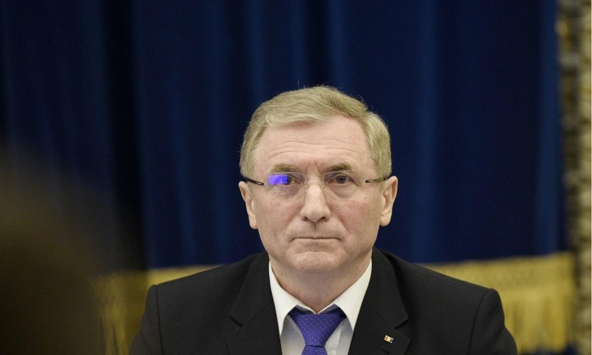 CSM: Procurorul general Augustin Lazăr nu a încălcat Codul deontologic