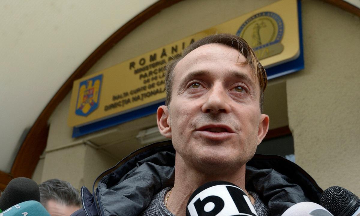 Înalta Curte ar putea pronunța joi sentința în cazul fraților Mazăre