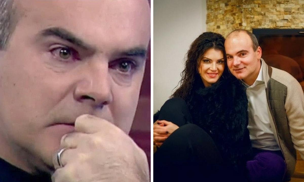 """Rareș Bogdan, în stare de șoc: """"Copilul și soția mea au fost atacați!"""""""
