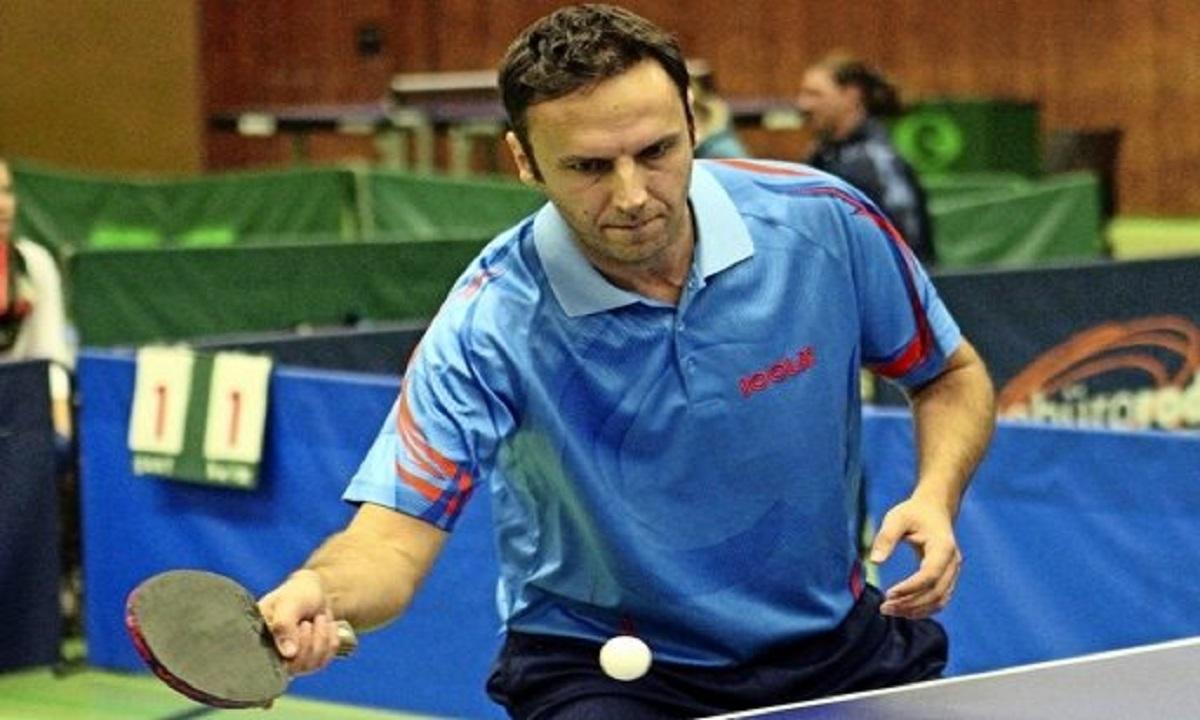 A murit Revisz Romulus, fost campion de tenis de masă
