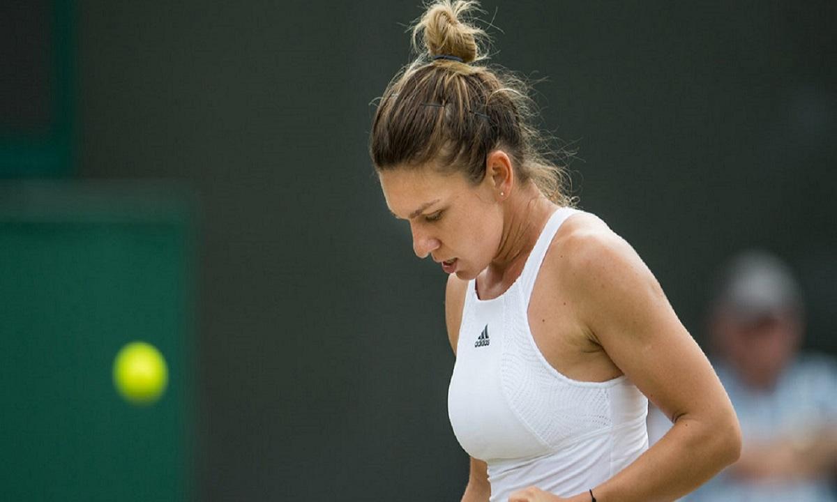 Simona Halep renunță la turneul de la Eastbourne