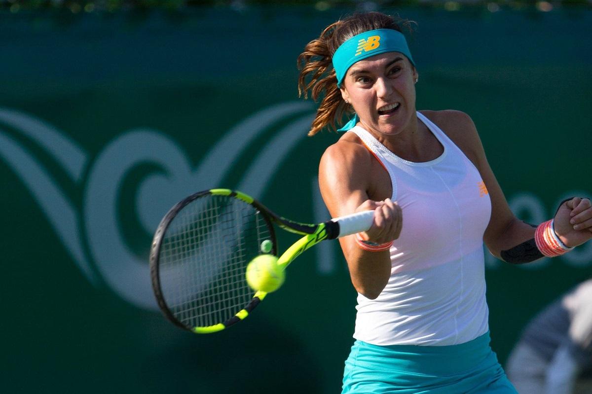 Sorana Cîrstea, în optimi la Roland Garros, în proba de dublu