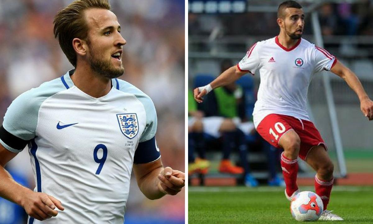 Tunisia - Anglia, scor live și VIDEO - CM 2018, grupa G