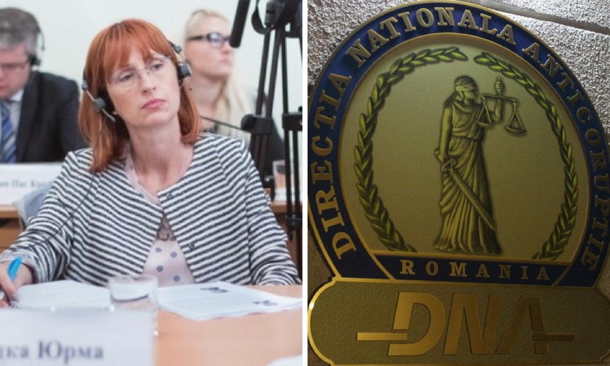 Cine este Anca Jurma, procurorul-șef interimar al DNA