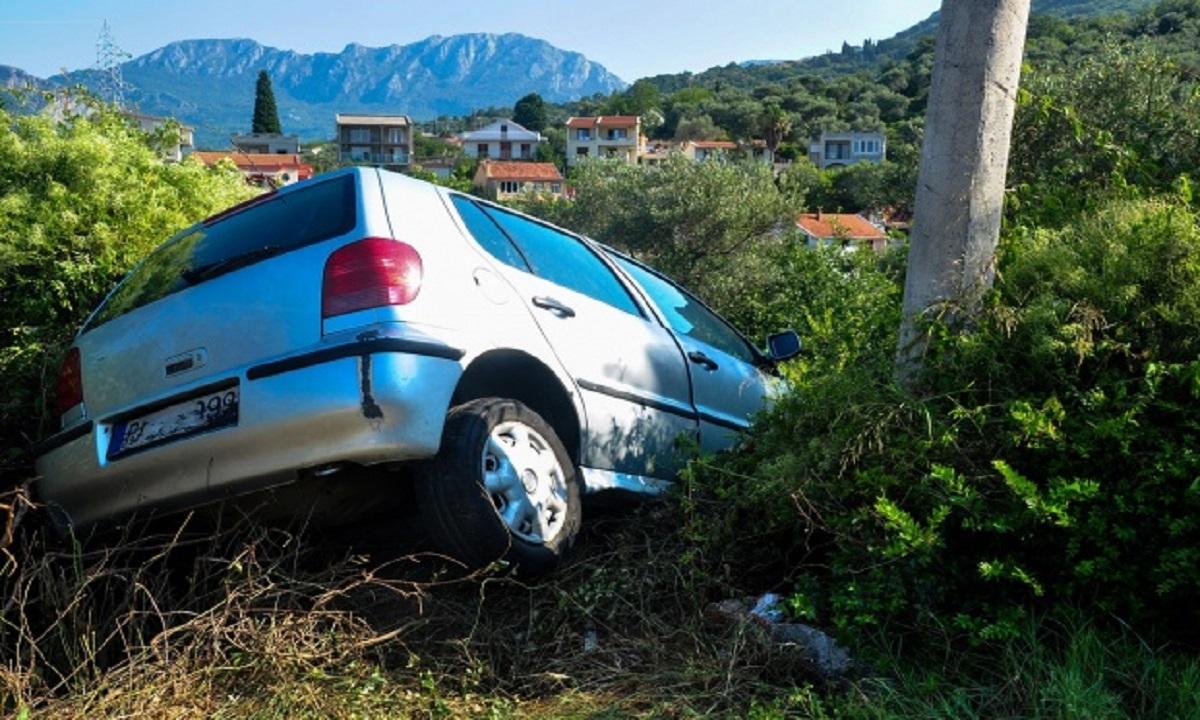 Accident în Buzău: Destin tragic pentru bărbatul care și-a salvat familia