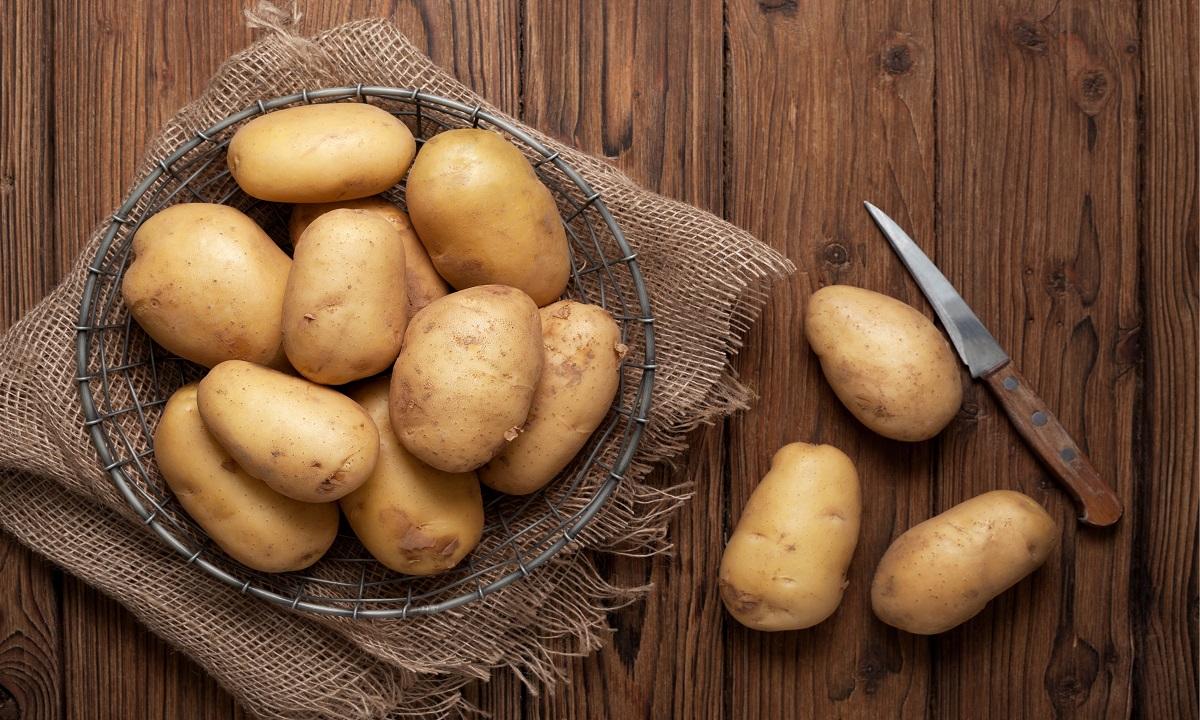 Prețurile la alimente au scăzut! Topul ieftinirilor: cartofii, ouăle şi fructele