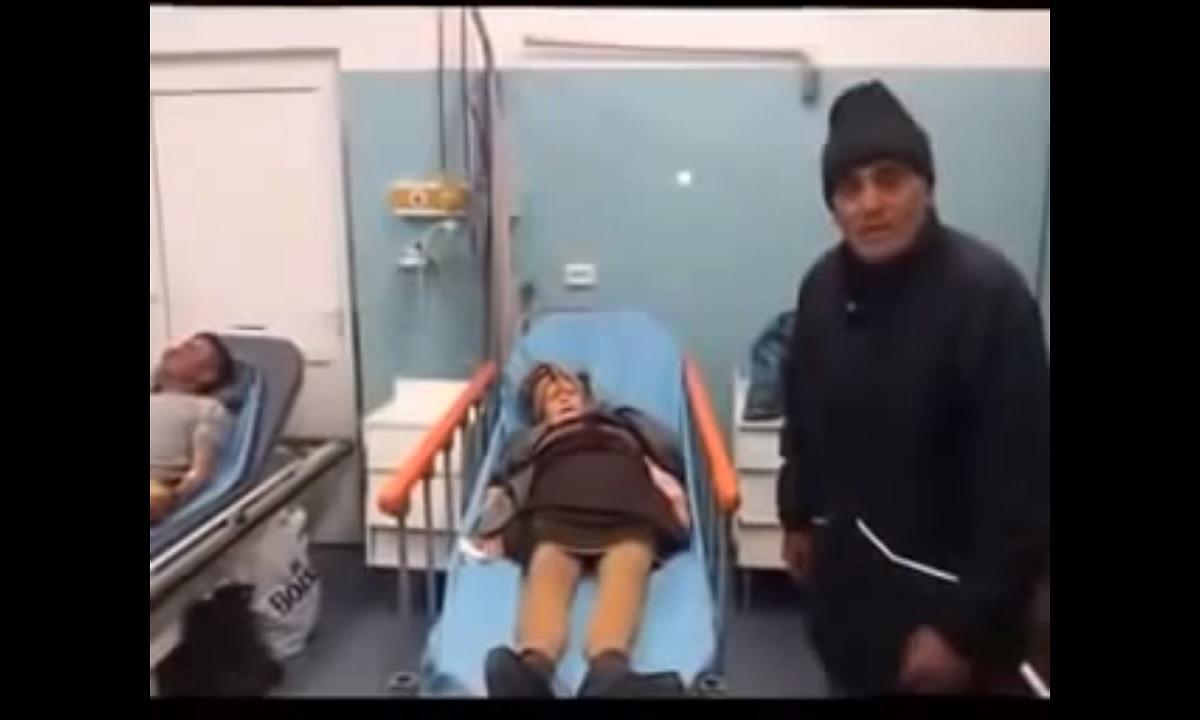Botoșani: Femeia care a cântat fără oprire o săptămână pe patul de spital a murit!