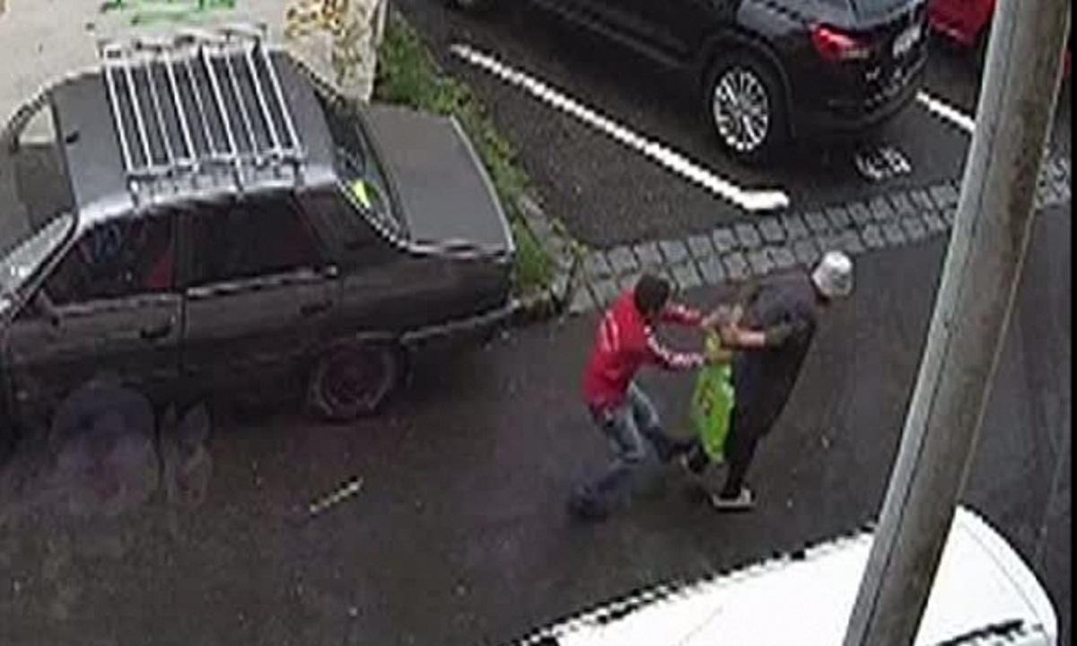 Braşov: Doi minori suspectaţi de jefuirea unei bătrâne, au fost găsiţi!