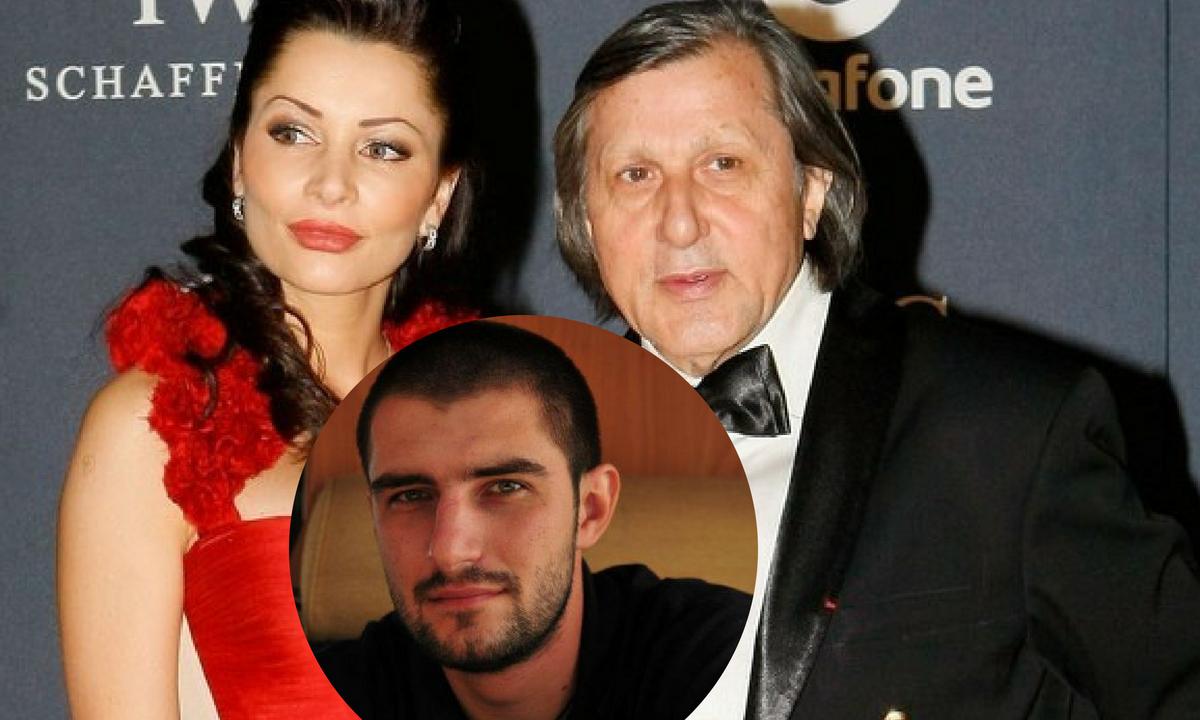 Ilie Năstase l-a amenițat pe Cătălin Cazacu! Cum a intervenit Brigitte Năstase