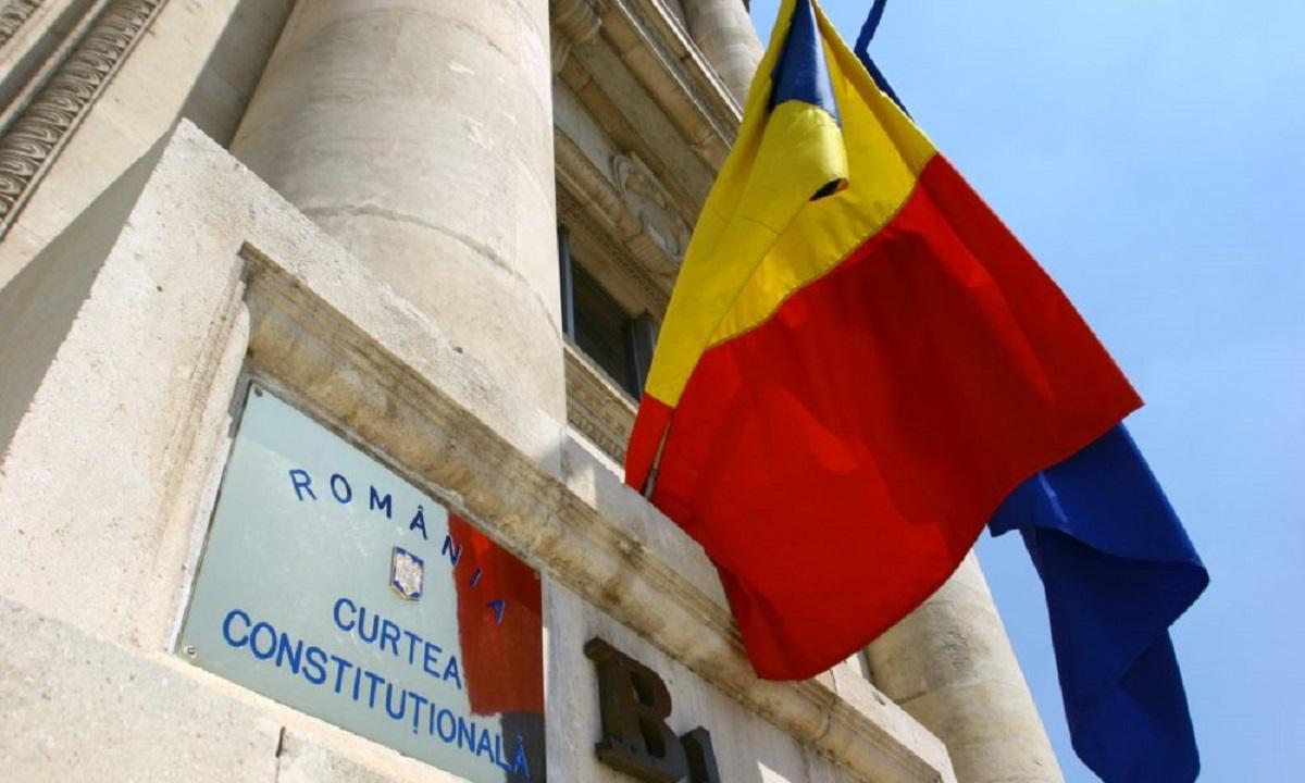 CCR discută sesizarea PMP și PNL privind statutul aleșilor locali