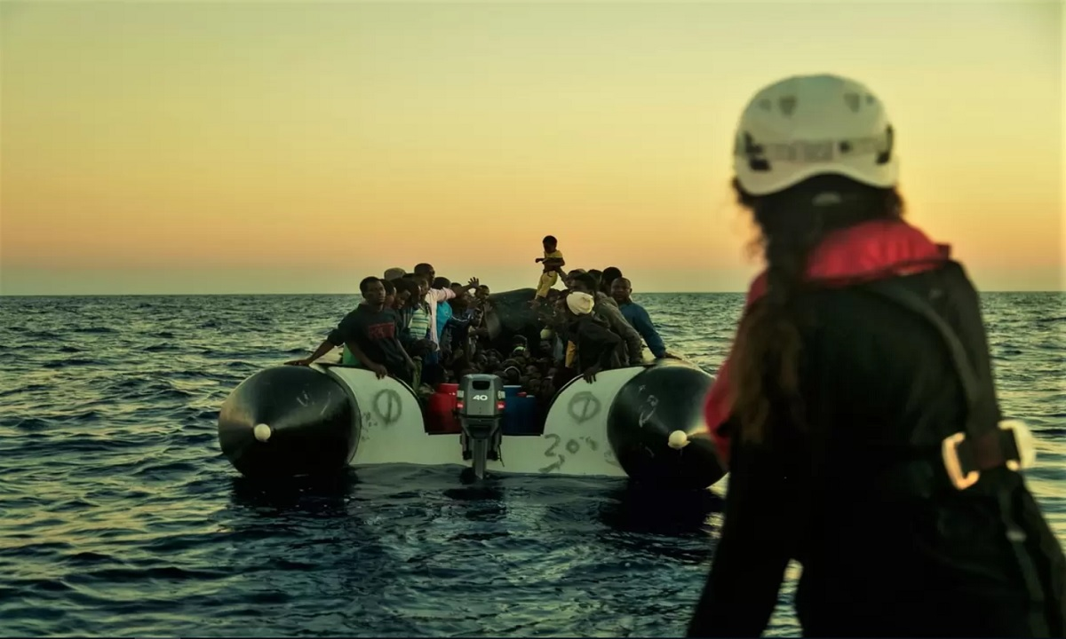 Cipru: Cel puţin 16 persoane au murit în naufragiul unei ambarcaţiuni cu migranţi