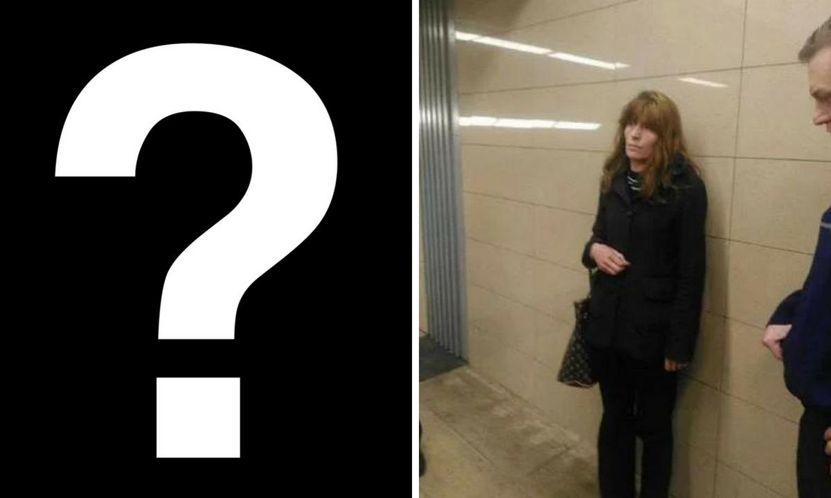 """Criminala de la metrou este de negăsit! """"Nu mai este la noi din primăvară"""""""