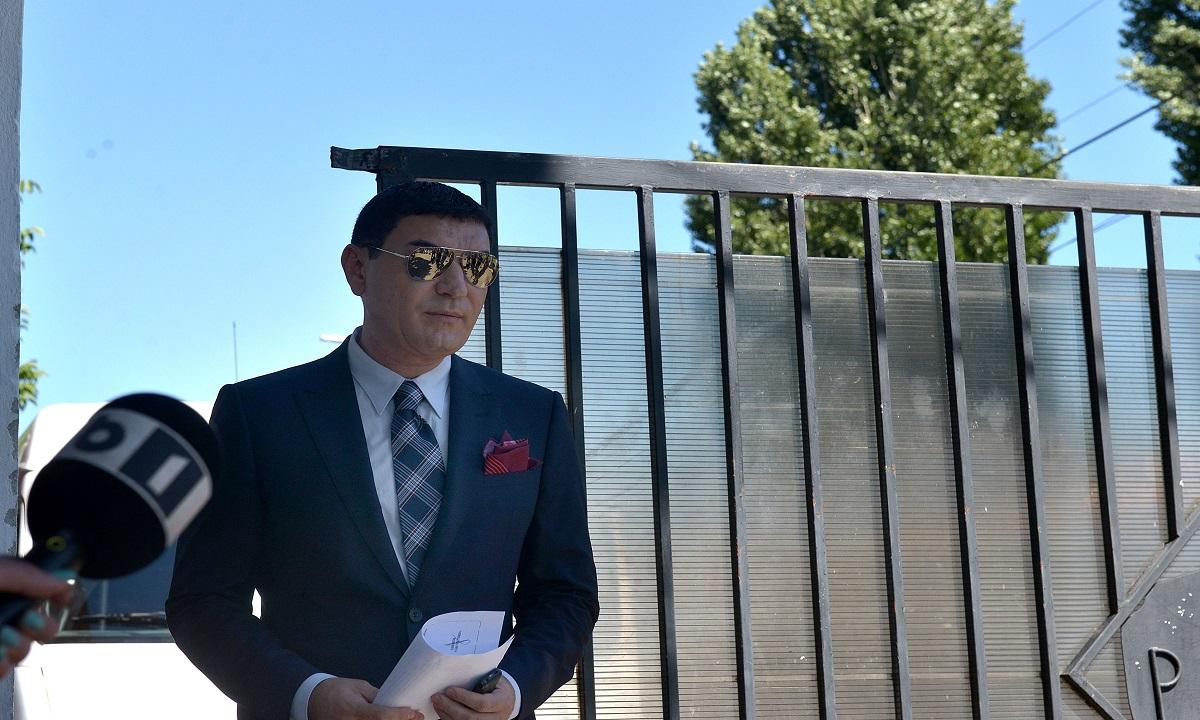 """Uluitor! Cristian Borcea face declarații depre viața din închisoare.""""Băteam cu sticla de plastic în ușă, să fugă șobolanii"""""""