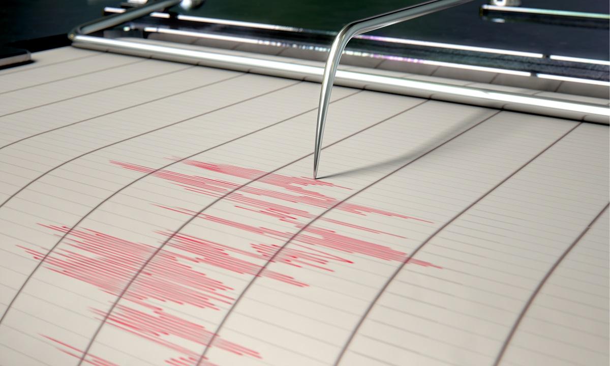 Cutremure cu magnitudinea peste 6 pe scara Richter!