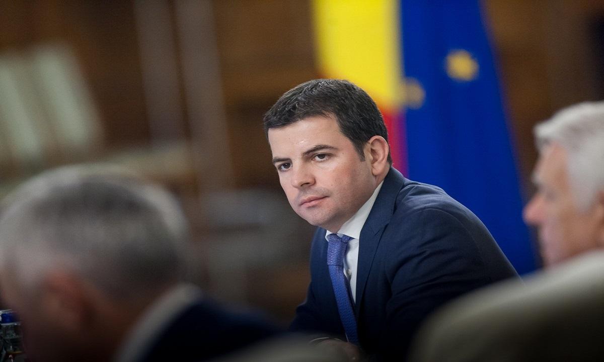 Daniel Constantin: Nu o să fiu niciodată de acord cu suspendarea preşedintelui