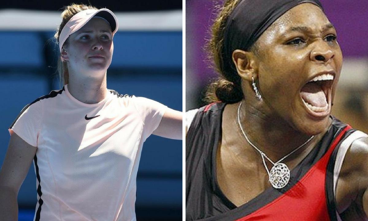 Elina Svitolina învinsă! Serena Williams, debut cu dreptul la Wimbledon