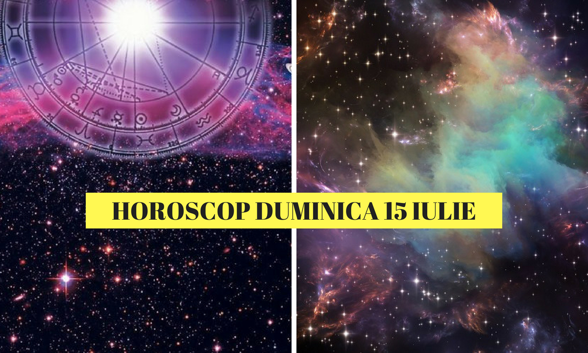 HOROSCOP DUMINICĂ 15 IULIE. Vești proaste pentru această zodie! Va avea parte de trădarea vieții