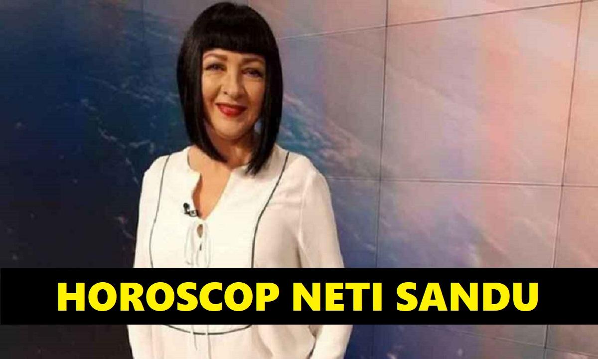 Horoscop Neti Sandu 2 iulie 2018. Întâlniri pe neașteptate și bunădispoziție