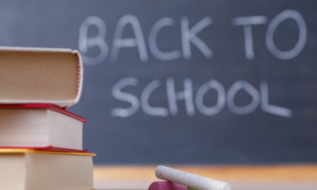 Școala începe mai devreme! Află pe ce dată începe și când are loc prima vacanță
