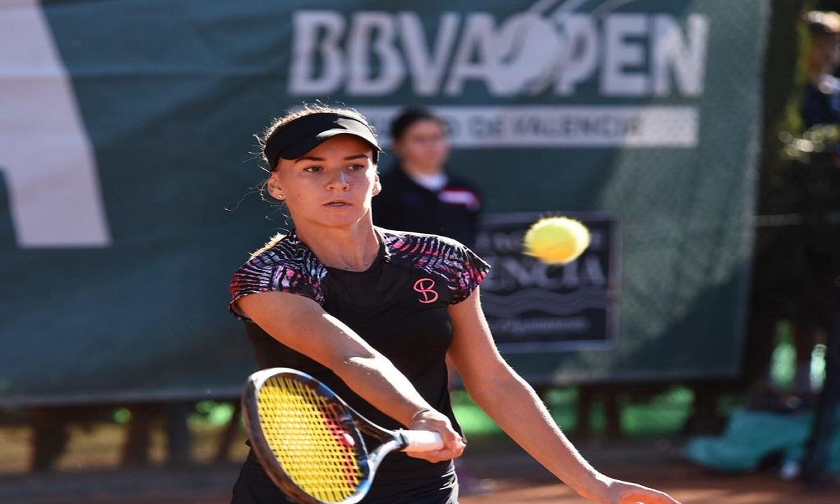 BRD Bucharest Open 2018: Irina Bara este a noua româncă pe tabloul principal