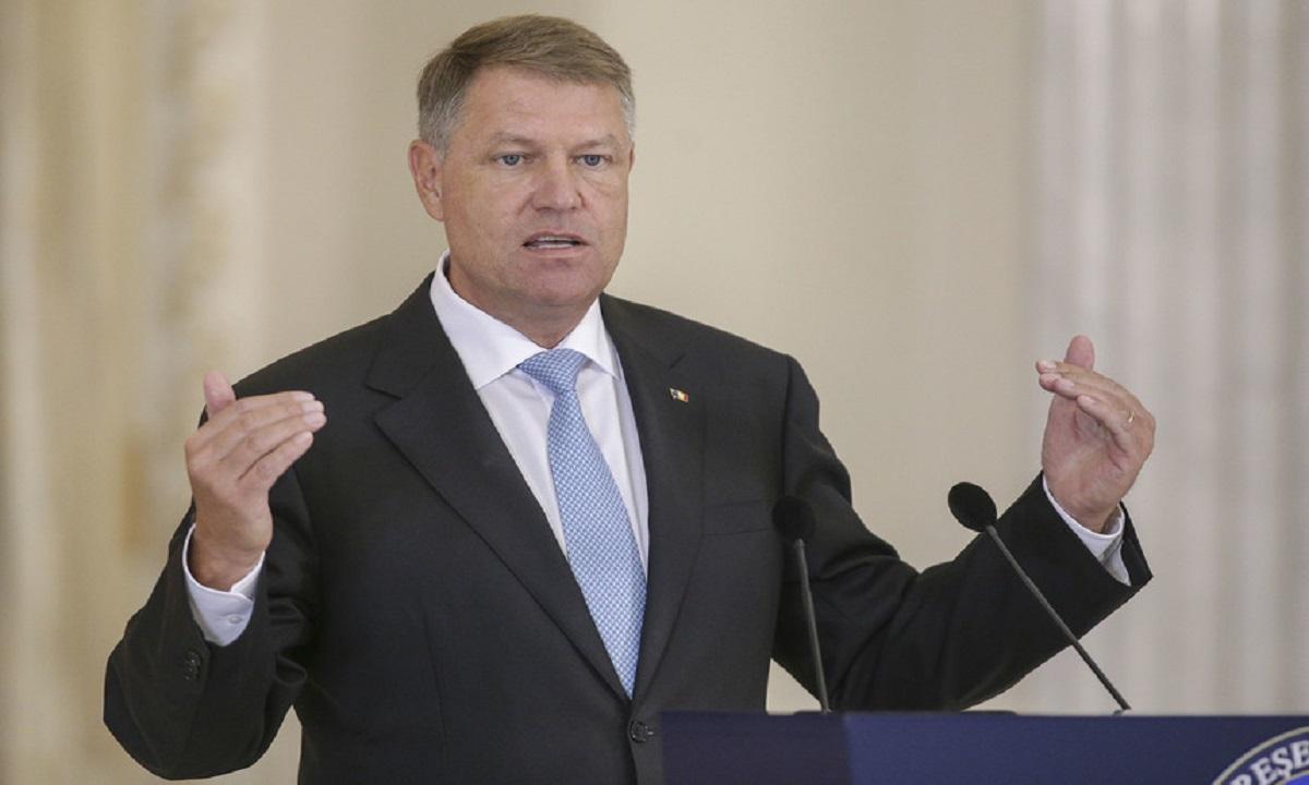 Klaus Iohannis va contesta Codurile Penale la CCR