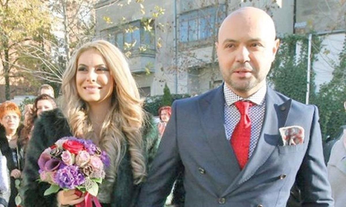 """Mihai Mitoșeru a avut parte de cadoul mult dorit de la soția sa! """"Mi l-am dorit foarte mult""""!"""