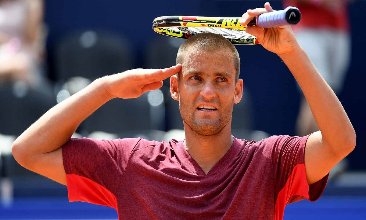 Mihail Iujnîi se retrage din activitate după turneul de la Sankt Petersburg
