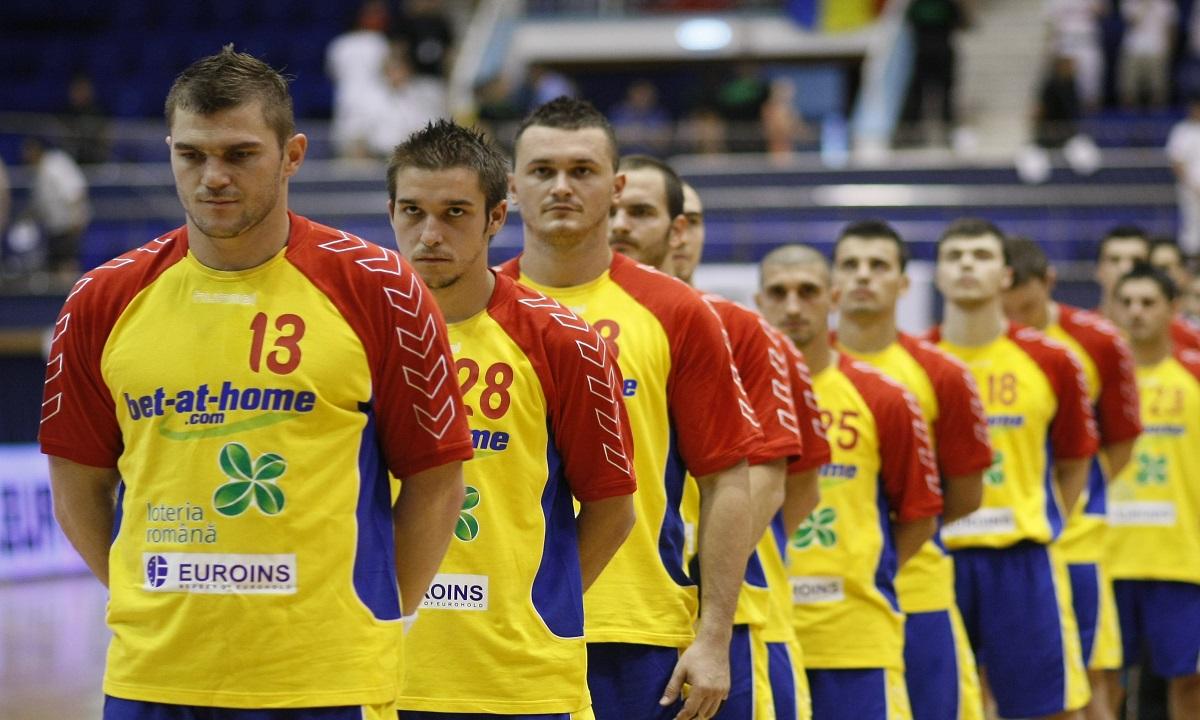 Naţionala de handbal masculin vor să îşi apere titlul mondial universitar