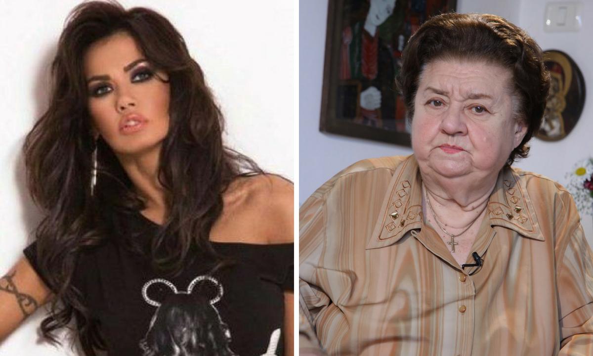 """Oana Zăvoranu în """"război"""" cu Tamara Buciucianu-Botez! """"O obraznică și o hoață ești"""""""