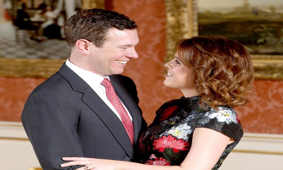 Prinţesa Eugenie calcă pe urmele prinţului Harry! Invită la nuntă 1.200 de membri din rândul publicului