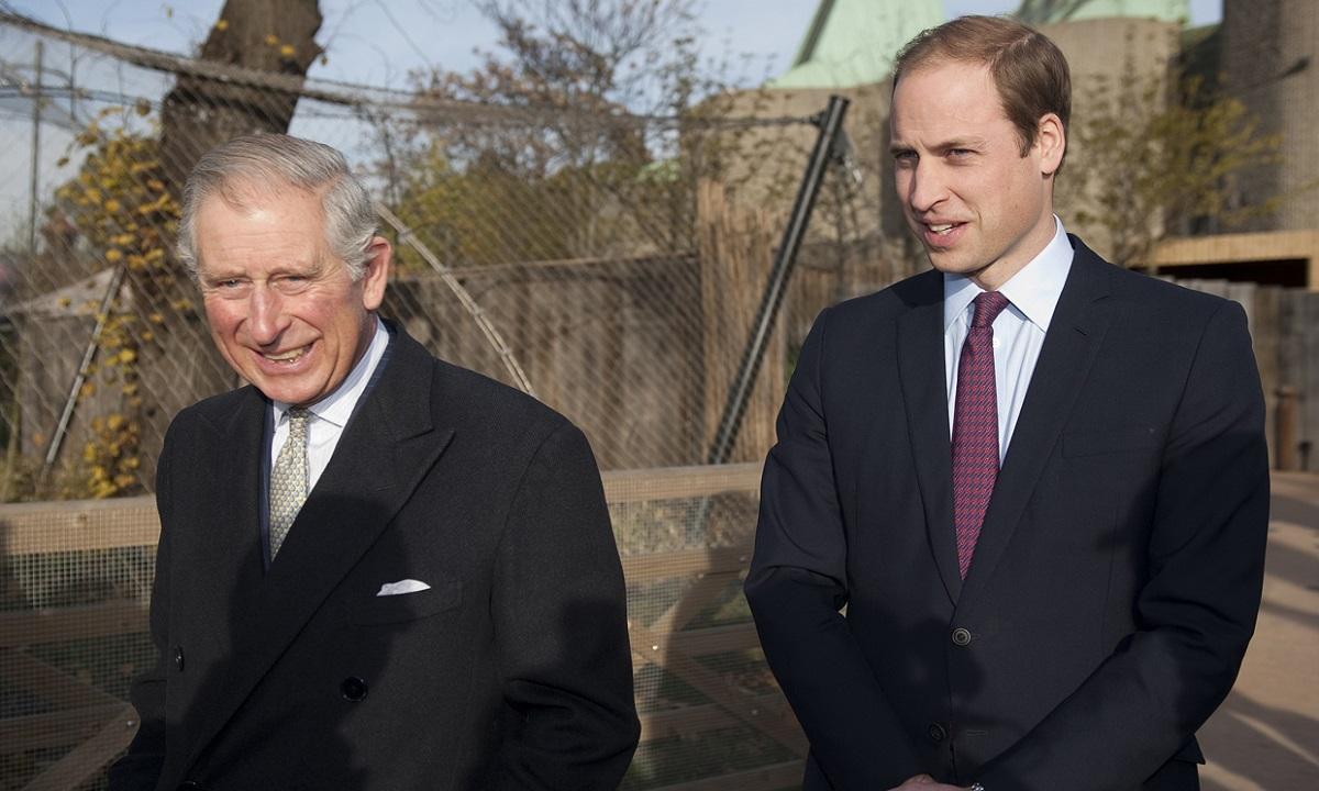 Prinţii Charles şi William nu au dorit să-l întâlnească pe Donald Trump