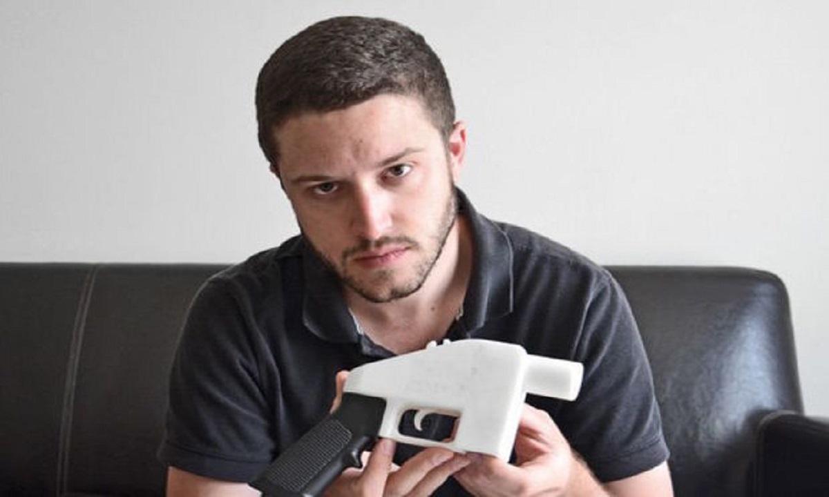 SUA: Planul pentru realizarea 3D a unei arme poate fi descărcat gratis de pe net