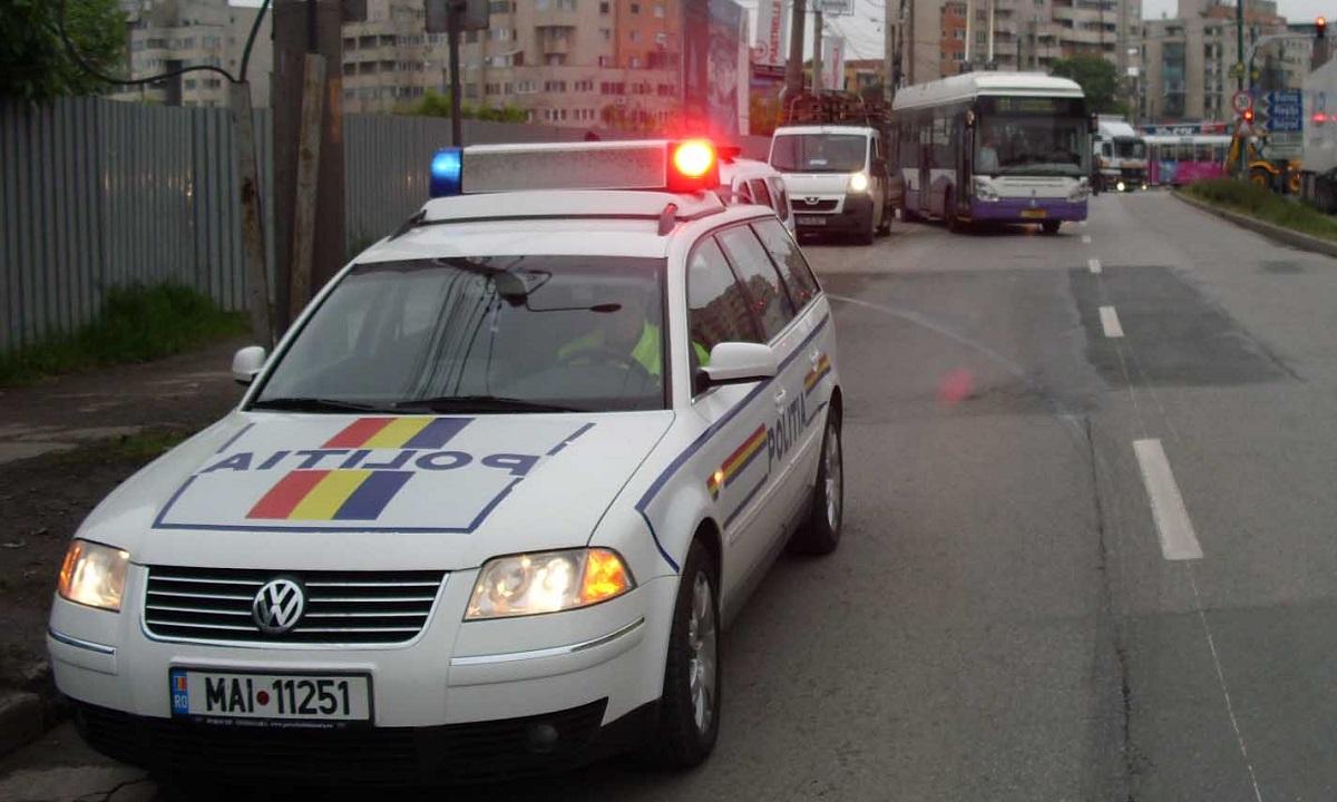 Timiș: Accident soldat cu 4 victime. A fost solicitat elicopterul SMURD