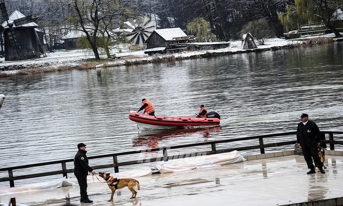 Tulcea: Trei persoane au murit înecate, dintre care doi minori!