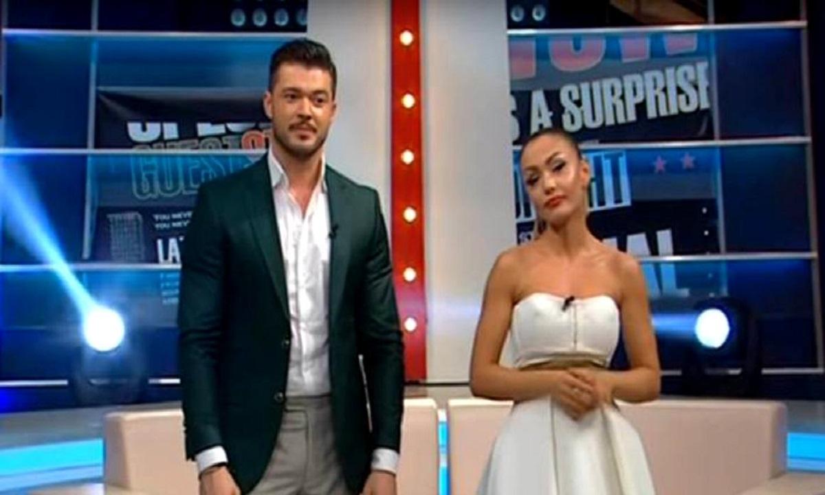 Victor Slav și Andreea Mantea fără loc de muncă? Emisiunea Wowbiz anulată!