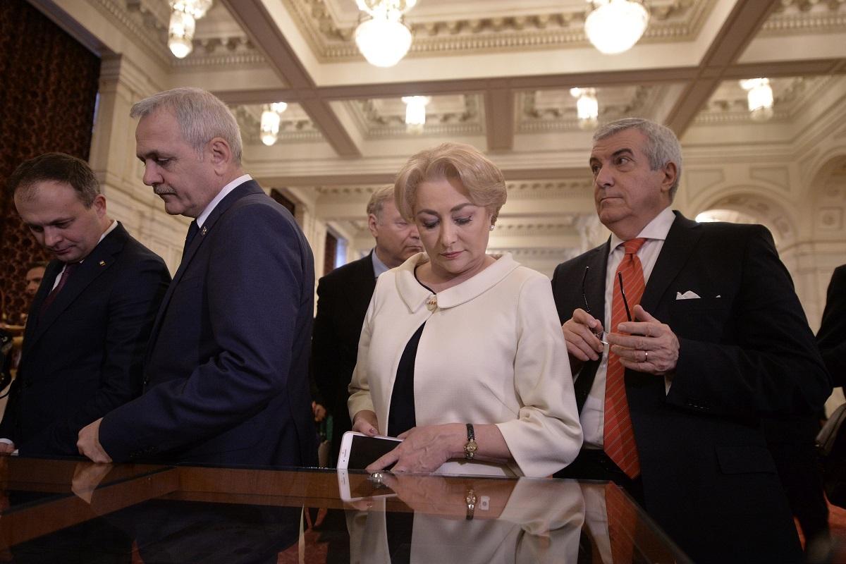 Alegerile prezidențiale din 2019: Liviu Dragnea anunț despre candidatul unic al PSD-ALDE