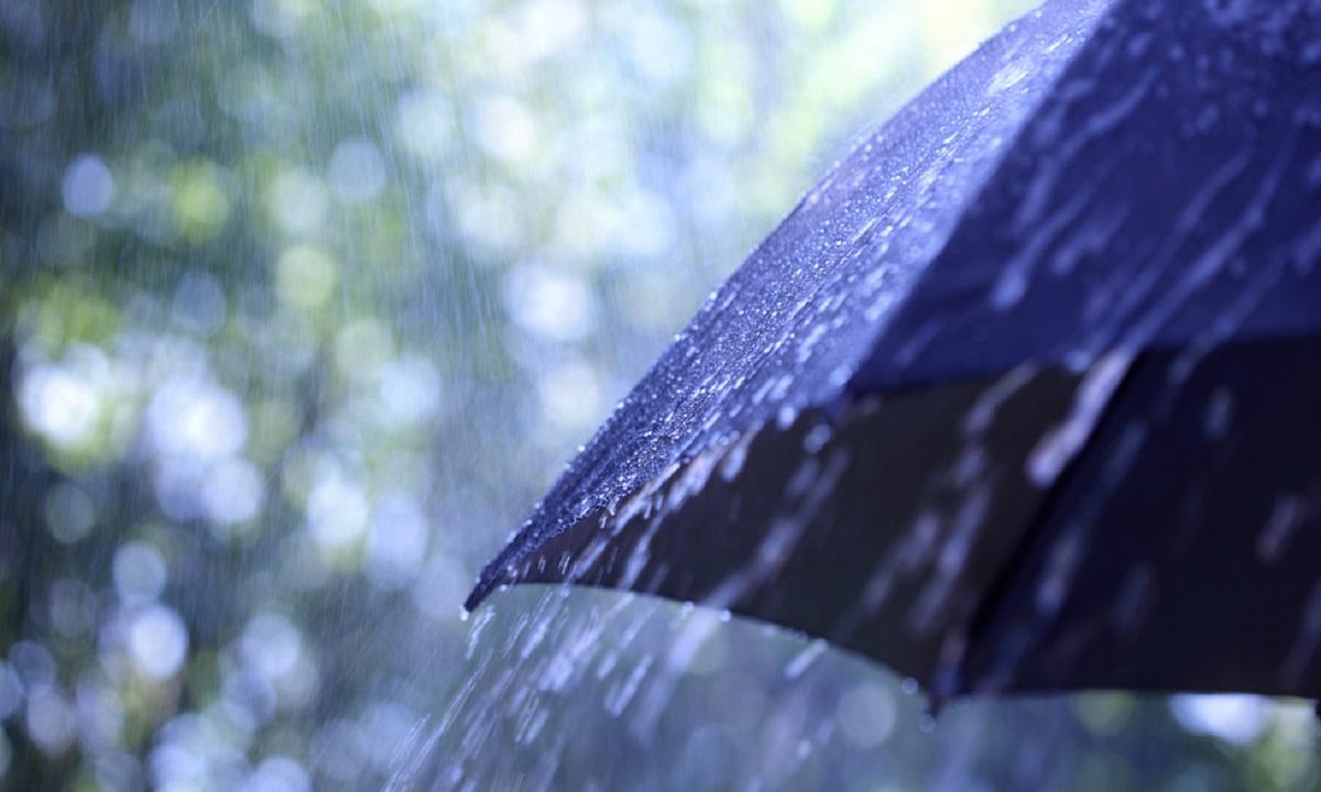 ANM: cod galben de vijelii și ploi torențiale în 31 de județe