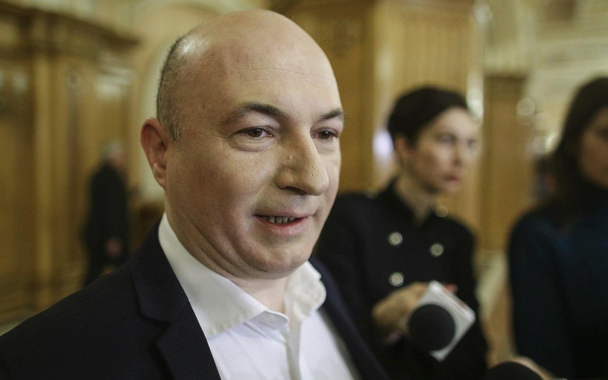 Ștefănescu: Bogdan Stanoevici a murit cu zile pentru că a fost infectat cu un microb din spital