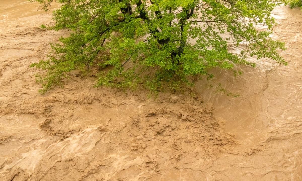 Debitele râurilor vor fi în creștere săptămâna viitoare