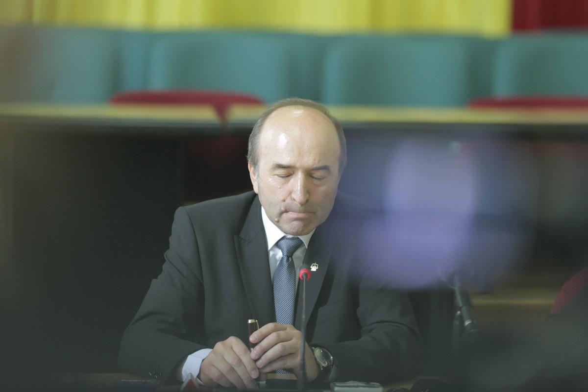 Candidații la șefia DNA susțin interviul cu ministrul Justiției