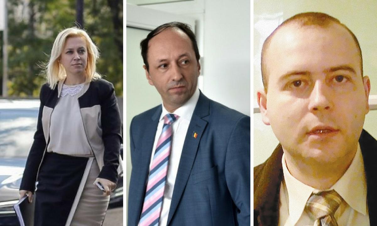 Cine sunt candidații pentru funcția de procuror-șef al DNA