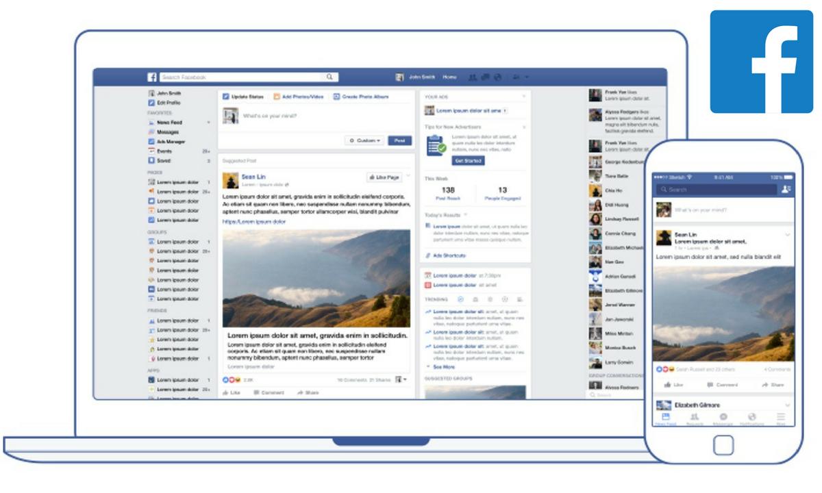 Schimbare la Facebook: Mai puține articole de tip clickbait în feed-urile utilizatorilor