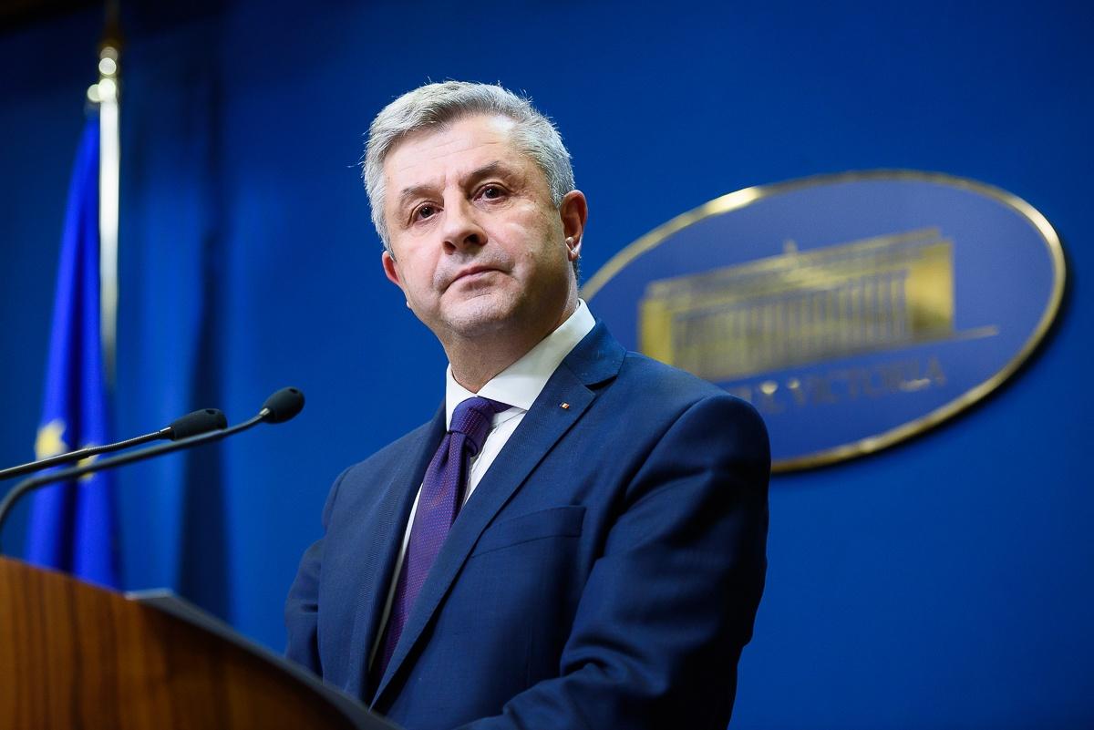 Ce spune Florin Iordache despre modificările aduse Codului Penal și abuzului în serviciu