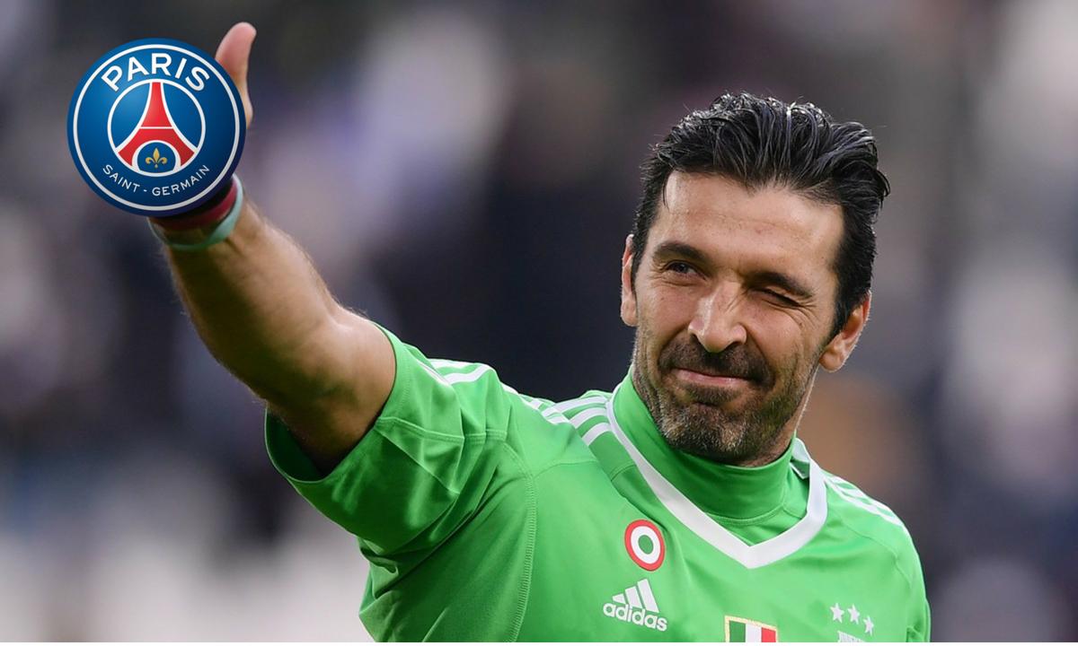 Gianluigi Buffon, transferat de PSG. Ce salariu va avea portarul italian