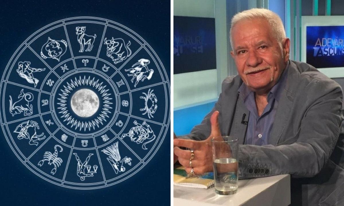 Horoscop Mihai Voropchievici: Trei zodii au schimbări importante în această lună