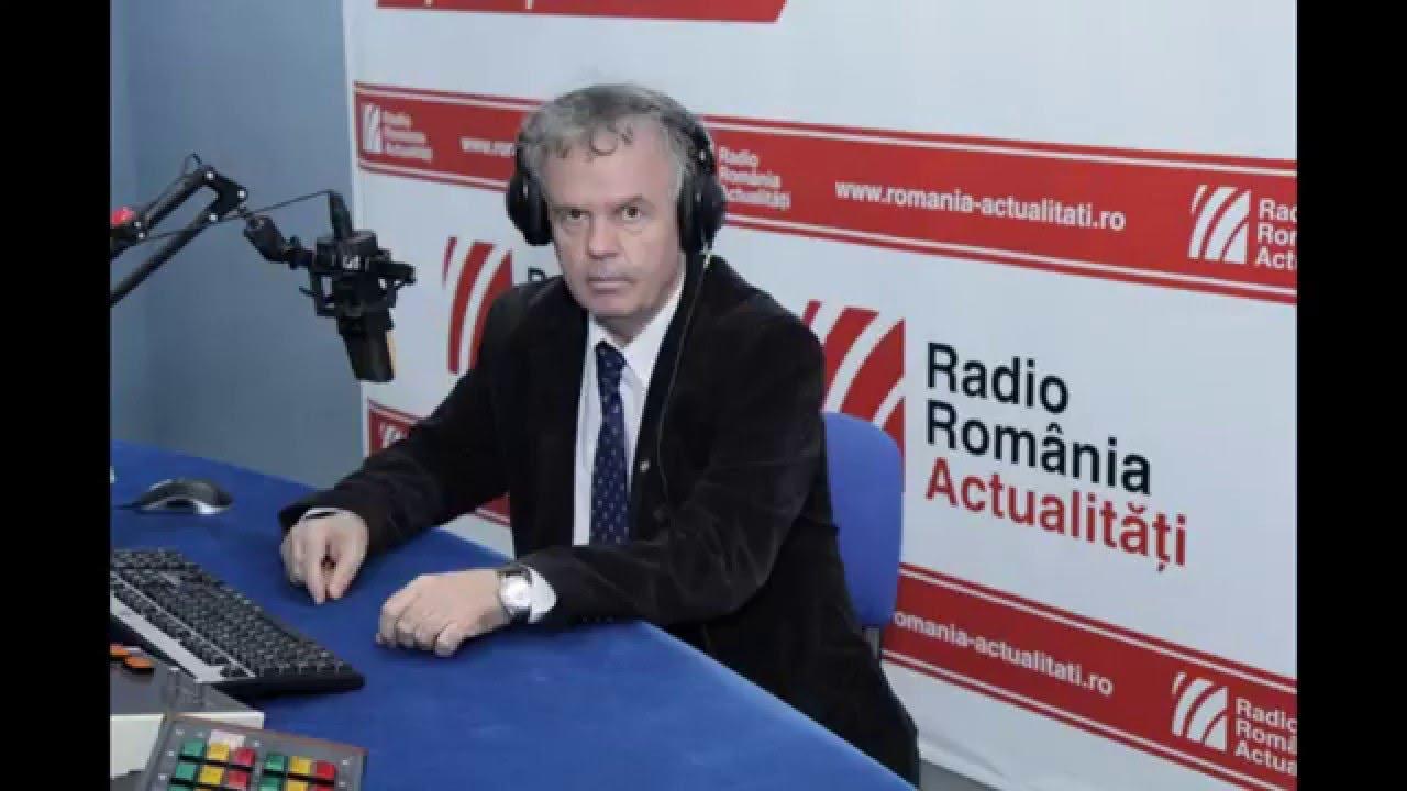 """Ilie Dobre spune adio radioului: """"Ies cu capul sus din scenă"""""""