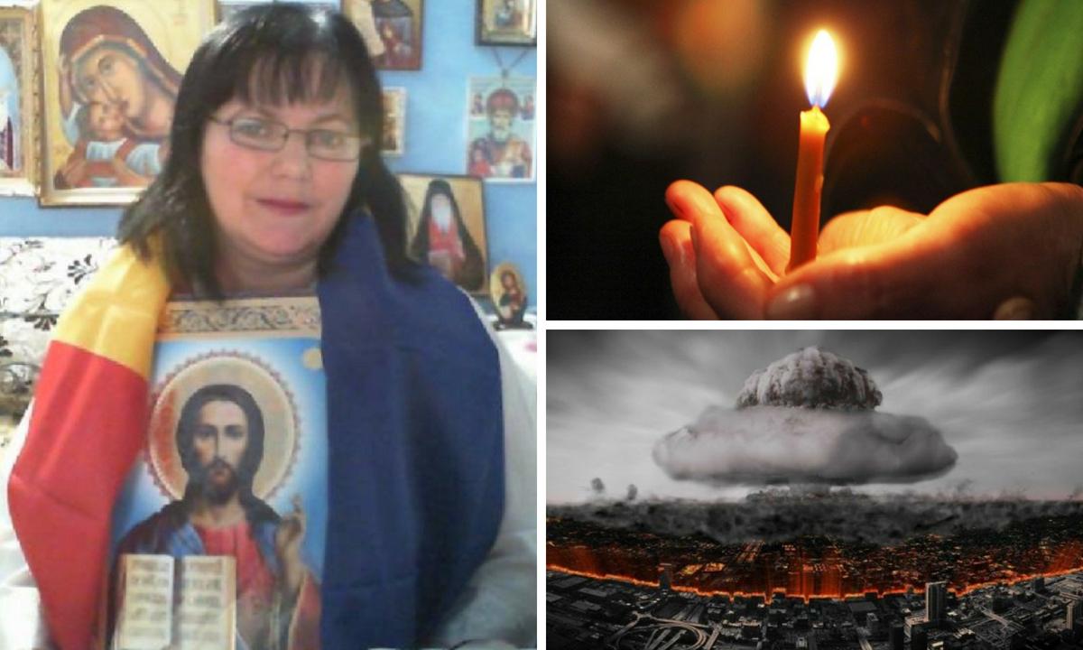 Maria Ghiorghiu, previziuni înfiorătoare legate de moartea unui actor și de război!